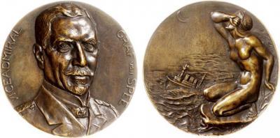 22 июня 1861 Максимилиан фон Шпее.jpg