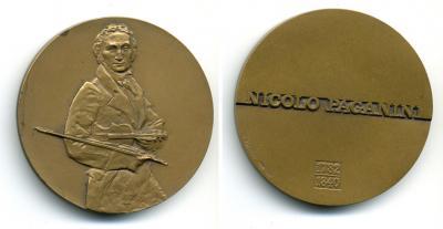 27 октября 1782 года родился — Никколо Паганини, итальянский скрипач.jpg