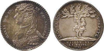 23 июня 1703 Мария Лещинская.jpg