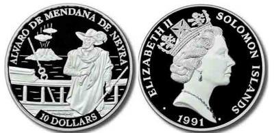 18 октября 1595 года умер — Менданья де Нейра, Альваро.jpg