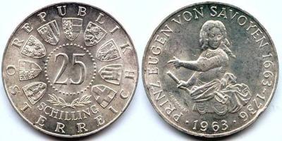 18 октября 1663 года родился — Евгений Савойский (нем. Prinz Eugen von Savoyen, (умер — 21 апреля 1736) — выдающийся полководец  генералиссимус.jpg