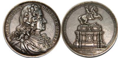 18 октября 1663 года родился — Евгений Савойский (нем. Prinz Eugen von Savoyen, (умер — 21 апреля 1736) — выдающийся полководец Священной Римской империи.jpg