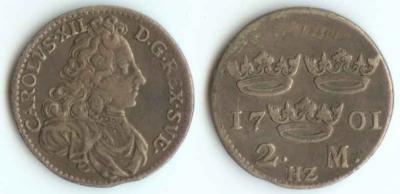 27 июня 1682 года родился — Карл XII, король Швеции.jpg