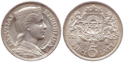 27 июня 1869 Рихард Германович Зариньш дизайн Латвийской монеты.jpg