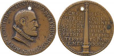 28 июня 1607 Доменико Фонтана.jpg