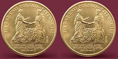 28 июня 1569  — Подписана Люблинская уния между Польшей и Великим княжеством Литовским..jpg