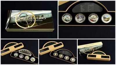 28 июня 1946   — На Горьковском автозаводе собрали первую партию автомобилей «Победа» Набор 2010.jpg