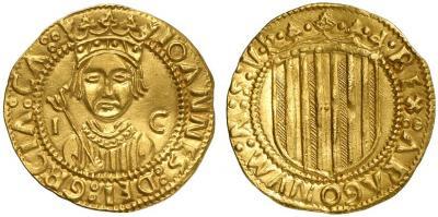 29 июня  1397 года родился — Хуан II Великий.jpg