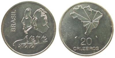 7 сентября (1822 года) — Бразилия отмечает День независимости..jpg