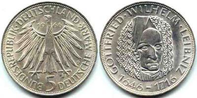 1 июля 1646 года родился — Готфрид Лейбниц.JPG