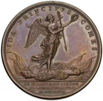2 июля 1747 Битва при Лауфельде.jpg