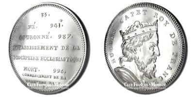 3 июля 938 года родился — Гуго Капет..jpg