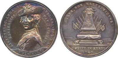 3 июля 1676 Леопольд I (князь Ангальт-Дессау).jpg