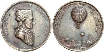 4 июля 1753 Жан-Пьер Бланшар.jpg