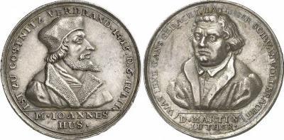 6 июля 1415 умер  Ян Гус.jpg