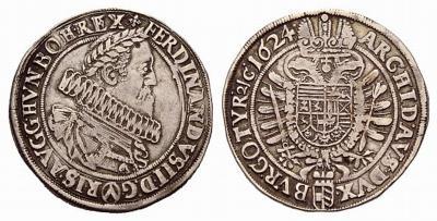 9 июля 1578 года родился — Фердинанд II..jpg