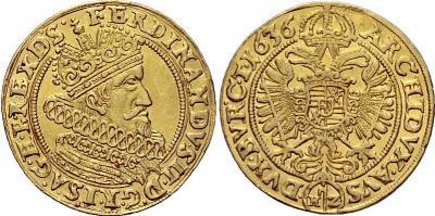9 июля 1578 года родился — Фердинанд II.jpg