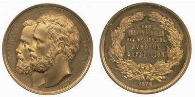 8 сентября 1838 года родился — Карл Вайпрехт..jpg