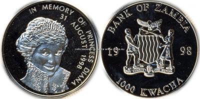 Zambia 1000-1998 Diana.jpg