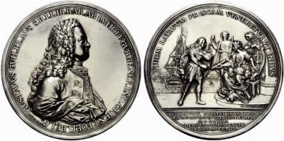 8 августа 1705 года родился — Имгоф, Густав Вильгельм фон.jpg