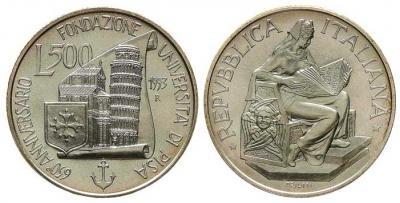9 августа 1173 года — На Кафедральной площади Пизы заложили первый камень колокольни собора Санта Мария Маджоре..jpg