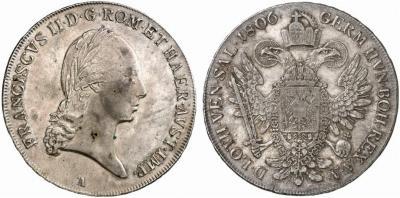 11 августа 1804 года — Австрия стала империей...jpg