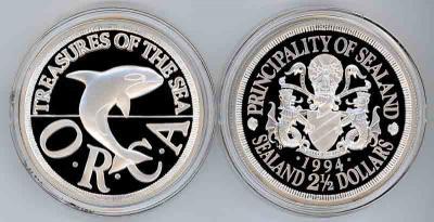 2 сентября 1967 года — Кня́жество Си́ленд отмечает День независимости от Великобритании.jpg