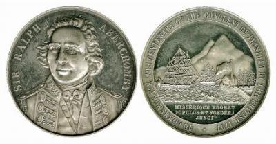 7 октября 1734 года родился — Ральф Эберкрамби, английский генерал.jpg