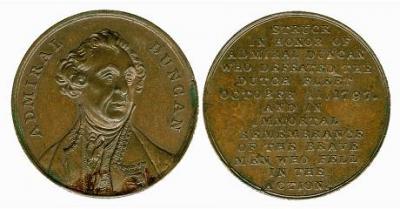 11 октября 1797 года Сражение при Кампердауне.jpg