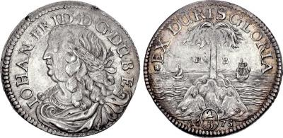 1675 Германия, Брауншвейг-Люнебург, 2-3 пальмталера.jpg