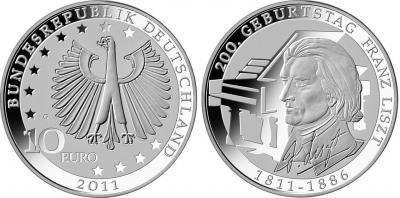 22 октября 1811 Ференц (Франц) Лист.jpg