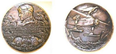 25 октября 1888 года родился — Ричард Ивлин Бэрд.jpg