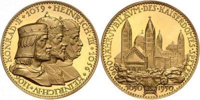 28 октября 1017 года родился — Генрих III.jpg