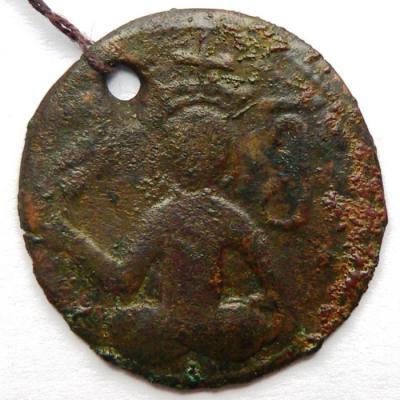 Georgy III 2a.JPG