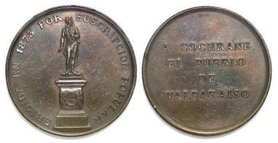 14 декабря 1775 года родился — Томас Александр Кохрейн.jpg