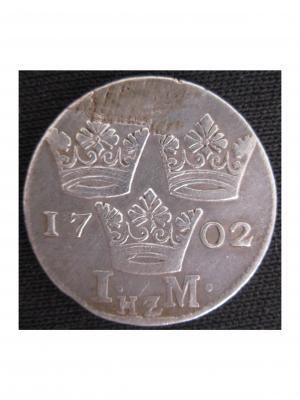 Монета Карл 12 Реверс.jpg
