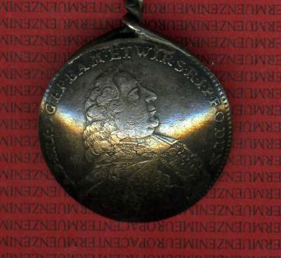 Taler Würzburg 1763 und 6 Kr. Bayern 1825-2.jpg