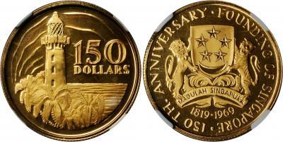 30 января 1819 года — Основание современного Сингапура..jpg