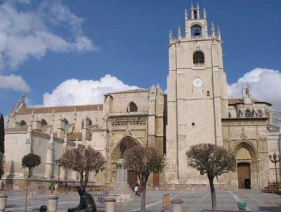 Паленсия Кафедральный собор святого Антонина.jpg