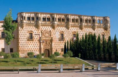 Гвадалахара Дворец Инфантадо.jpg