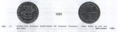 20 Mark Litzmannstadt.jpg