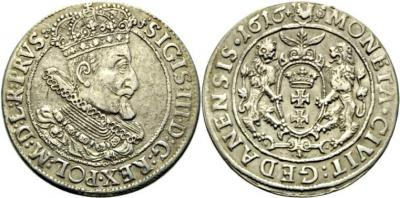 Sigismund III Ort 1616.jpg