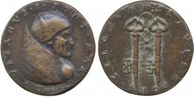 25 мая 230 года умер Урбан I (папа римский).jpg