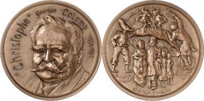 25 мая 1856 родился Жорж Коломб Georges Colomb.jpg