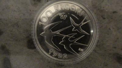100 kroon 1992 - O.jpg