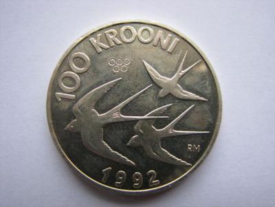 100 Kroon 1992-1.jpg