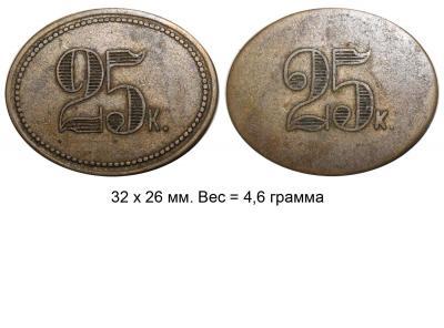 Анонимный жетон 25 копеек №1.jpg