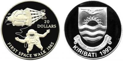 1993_Kiribati_20 dollars_First space walk 1965.JPG