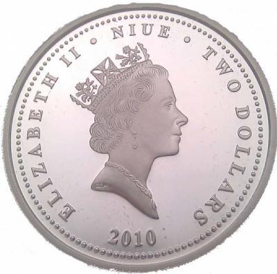 Ниуэ. 2 доллара 2010 Ямал.jpg