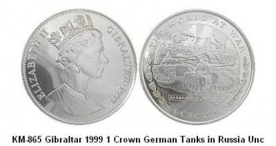 Gibraltar_1999_German Tanks in Russia.JPG